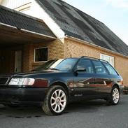 Audi 100 2.5 TDI Avant SOLGT