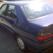Peugeot 306, 1,4 Cashmere (SOLGT)