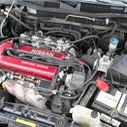 Nissan primera 2.0 E.GT SOLGT