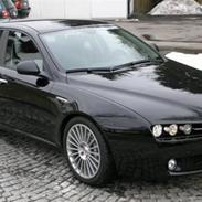Alfa Romeo 159. Solgt!
