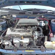 Nissan SOLGT