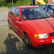 VW (SOLGT) Mr. polo 1,4