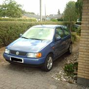VW polo 6n    SOLGT!!!!!