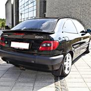 Citroën Xsara Coupe VTS