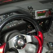 BMW e30 3.5 turbo (solgt)