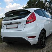 Ford Fiesta Sport 1,6 TDCI
