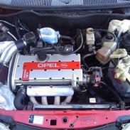 Opel kadett s 1,3 SOLGT