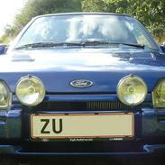 Ford Escort RS Turbo (S2) (SOLGT)