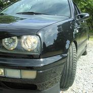 VW golf mkIII R. I. P.