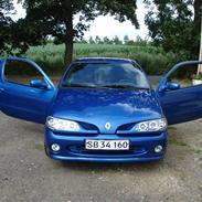 Renault Megane coupe *RIP*