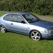 Toyota Corolla solgt