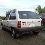 "Opel corsa a cc ""Lise"""
