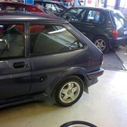 Ford Fiesta XR2 SOLGT