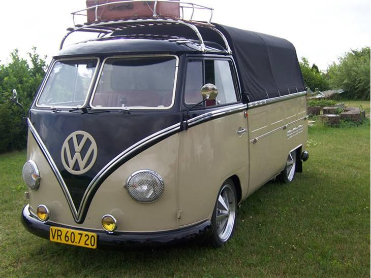 galleri vw t split p up
