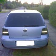 VW Golf 4 GTI Turbo SOLGT