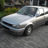 VW polo gt ( skadet ;/)