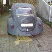 VW Bobbel Projekt
