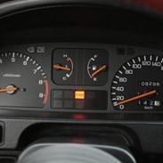 Honda crx vtec SOLGT
