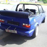 VW Golf 1 1,5 Cab SOLGT