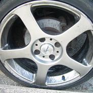 Peugeot 306 xs Total skadet