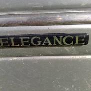 Mercedes Benz C220 2,2 CDi st. SOLGT