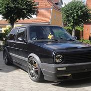 VW Golf 2 1,8