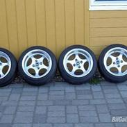 "Opel Corsa B 1,4 16V ""R.I.P"""