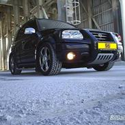 Suzuki Grand Vitara ( SOLGT )