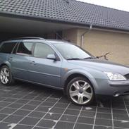 Ford mondeo mk lll 2,0 trend