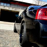 Dodge Charger SRT8 [Tidl. bil]