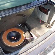Honda Accord -Solgt-