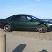 Chrysler Stratus, solgt