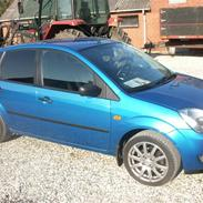 Ford Fiesta Trend (Solgt)