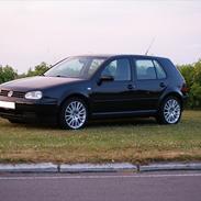 VW Golf 4 GTI *Solgt*