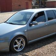 VW golf 4 tdi