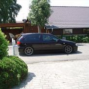 Nissan Almera GTi