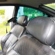 Opel Calibra 2.0i DOHC 16v (solgt)