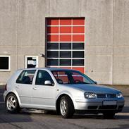"VW Golf 4 1,8 20V ""gråling"""