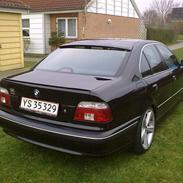BMW E39 520I SOLGT