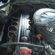 Mercedes Benz 190 E 2.6 Sportline