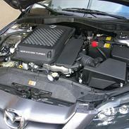 Mazda 6 MPS 260 hk
