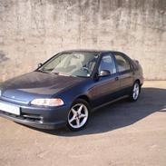 Honda Civic 1,5 VEi Quartet