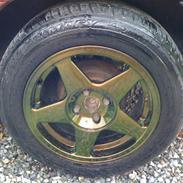 Opel Vectra *SOLGT*