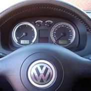 VW Golf TDI   ***solgt***