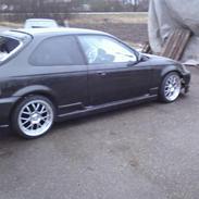 Honda Civic Turbo VTI