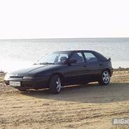 Mazda 323F gt (solgt)