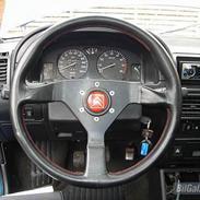 Citroën AX GT(I) *Solgt*