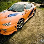 Mazda Mx-3 GTR