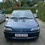 Peugeot 306 1,4 style SOLGT