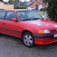 """Opel Astra F """"Solgt"""""""